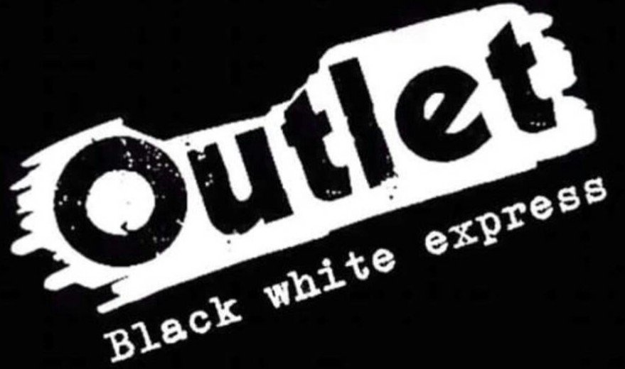 Outlet Black White Express 5827227f5
