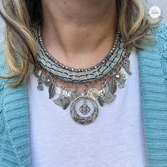 Maxi Collar Paris