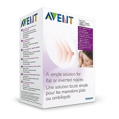 AVENT NIPLETTE SINGLE PACK  SCF152/01