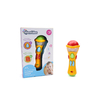 BABY INNOVATION MICROFONO MUSICAL 160 - comprar online