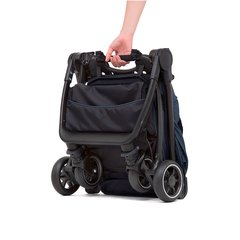 JOIE TRAVEL SYSTEM ULTRALIVIANO PACT AZUL - comprar online