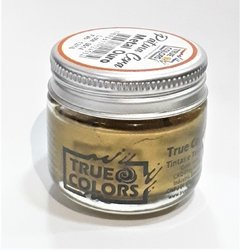 PATINA CERA METAL OURO TRUE COLORS 30G.