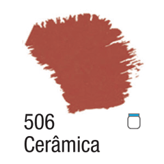 NATURE COLORS 60ML. REF. 506 CERÂMICA
