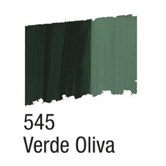 BETUME COLORS ACRILEX 60ML. 545 VERDE OLIVA