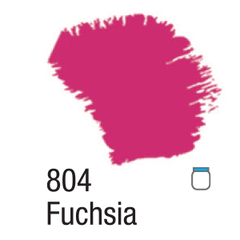 NATURE COLORS 60ML. REF. 804 FUCHSIA