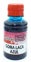 GOMA LACA TRUE COLORS 100ML. AZUL