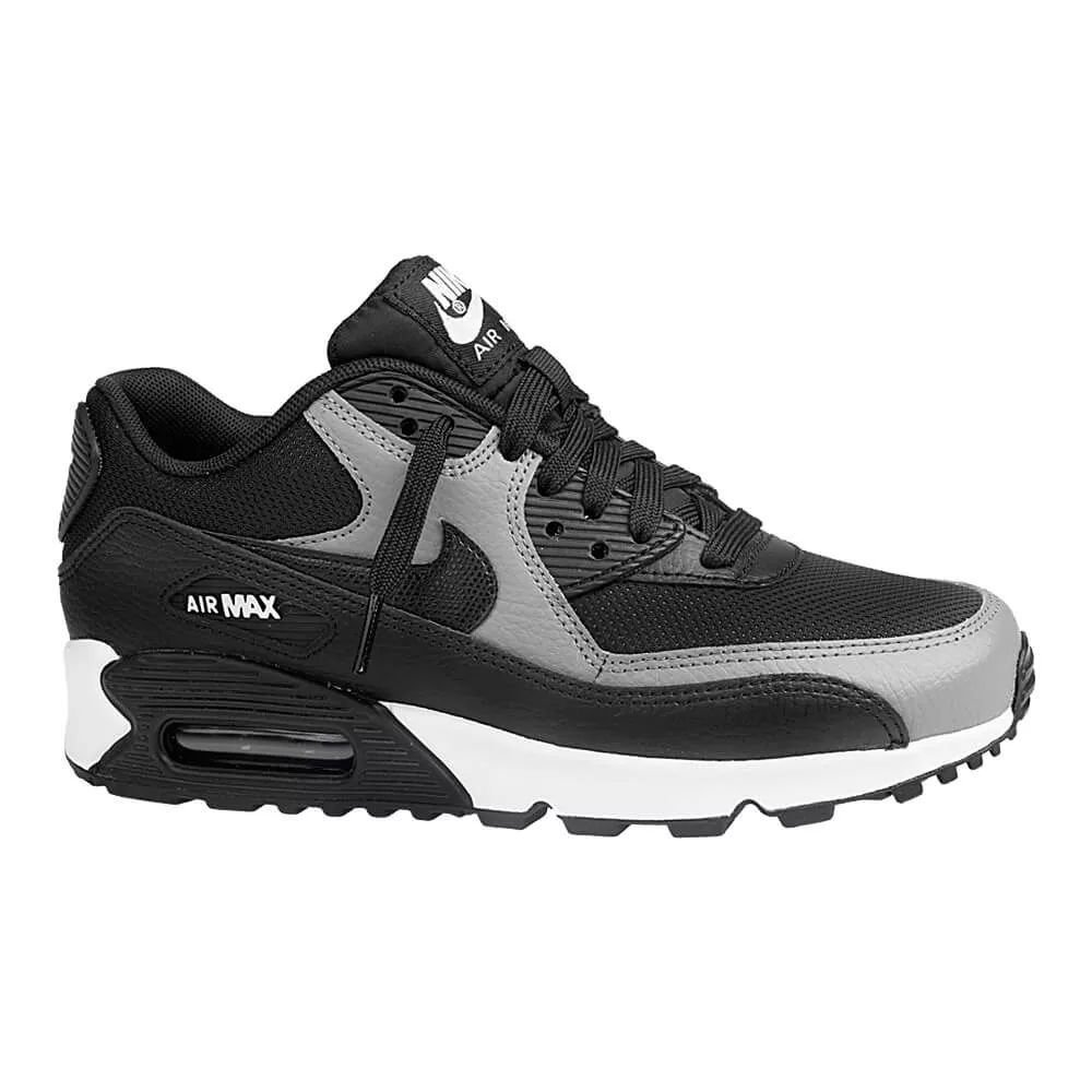 bacd8d3ae86 Air Max 90 preto cinza - Outlet STYLLUS Express