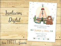 Invitación Digital
