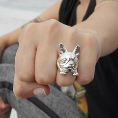 Anillo We Love DOGS