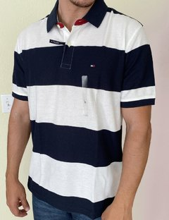 Polo Tommy Hilfiger #22