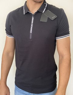 Polo Premium Armani Exchange #4
