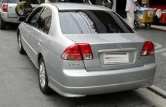 04646S5JM00ZZ Lateral Traseira Civic
