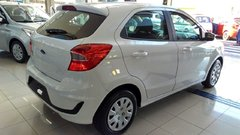 Lateral Traseira Ka Hatch 2014 2015 2016 2017 2018 2019 Direito Original na internet