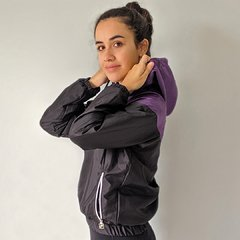 CAMPERA NSW WINDRUNNER MUJER