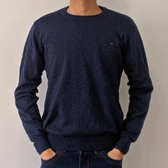 SWEATER DE CUELLO REDONDO