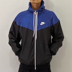 CAMPERA NSW WINDRUNNER HOMBRE