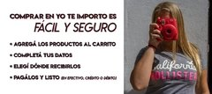 Carrusel Yo te Importo Showroom