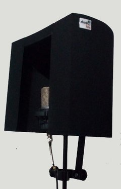 Cabine Vocal Booth - Home Studio