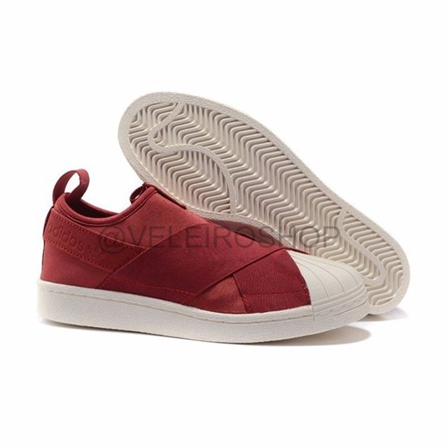 COMBO 2x PARES SUPERSTAR e SLIP ON - Veleiro Shop