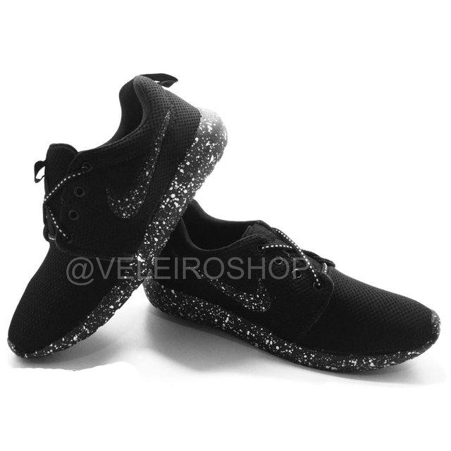 6636f2e9eb542 Tênis Nike Roshe One Unissex