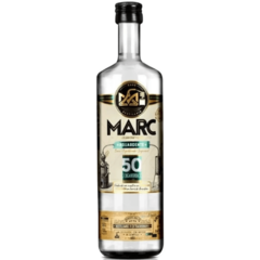 Cachaça MARC 50 Aguardente 700ml