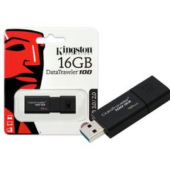 Pen Drive 16GB Kingston 100