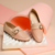 Mocassim Rosado Soft Leather 365 Days Paro - comprar online