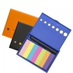 Kit Post-it com Caneta   -   11933