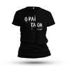 "Camiseta ""O Pai Ta On"" (Preta) - buy online"