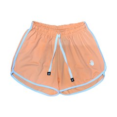Shorts Neon Papaya (Feminino)