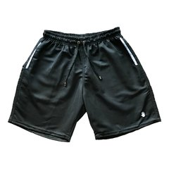 Shorts Premium Basic - Black (Masculino)