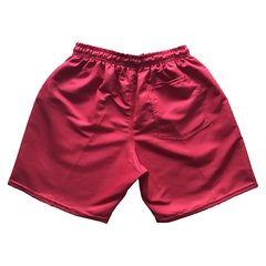Shorts Premium Basic - Red (Masculino) - buy online