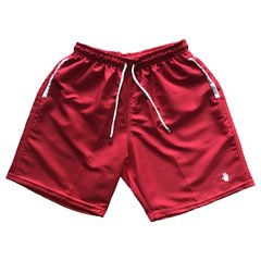 Shorts Premium Basic - Red (Masculino)