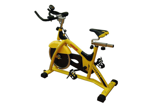 Bicicleta Indoor Bike Semikon TE-869HP