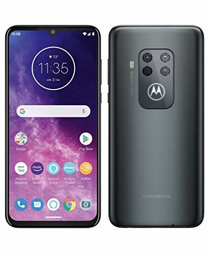 Motorola Moto ONE ZOOM  - 128GB
