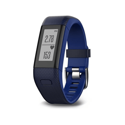 Garmin Vivosmart HR+ Plus