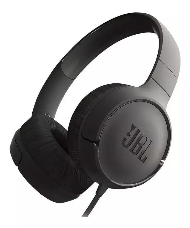 JBL Auricular Plegable On Ear TUNE500
