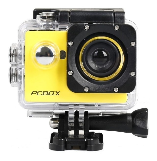 CAMARA DEPORTIVA JUNIOR PC-BOX  CAMPCB-C720K
