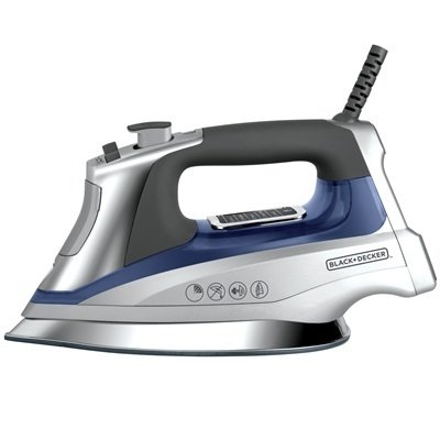 Plancha Digital vapor Power Pro BLACK & DECKER D3041