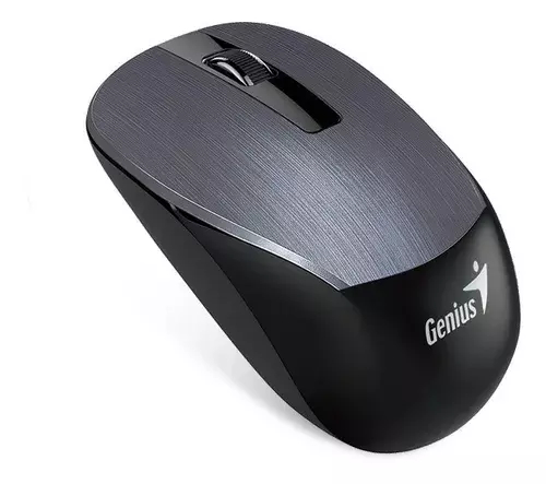 Mouse Inalambrico Genius Nx 7015