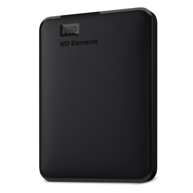 Disco Portatil WD 1TB USB 3.0