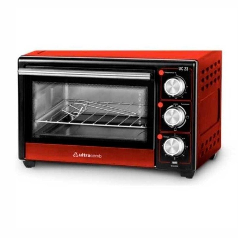 Horno Eléctrico 23Lts Ultracomb UC23
