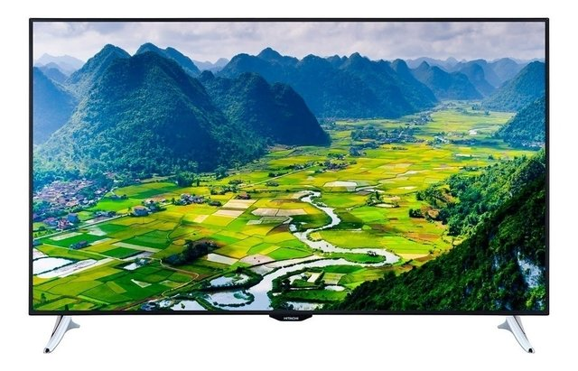 Smart Tv Led Hitachi 65 4k Cdh-Le654ksmart18