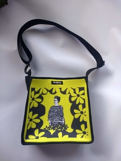 Cartera linea Frida tira extensible