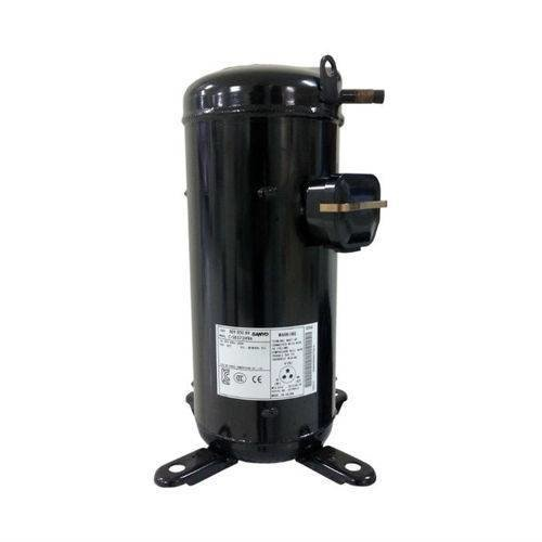 COMPRESSOR SCROLL SANYO C-SB373H9A (5501011) 60K/380-3-60 R22  Scroll