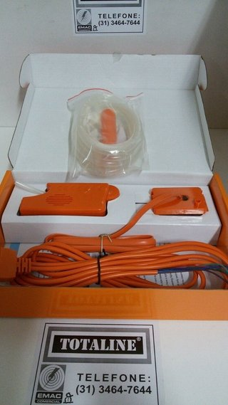 BOMBA P/REM. COND. 12L 220V 8M 1S-MINI ORANGE (26305 )