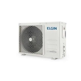 Ar Condicionado Split Eco Inverter Elgin Eco 12000 BTUs F