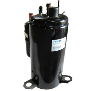 COMPRESSOR Constant-Speed  HIGHLY 19000 R410 220v 60Hz/1PH  ASH201SN-C8LU  (05502049)