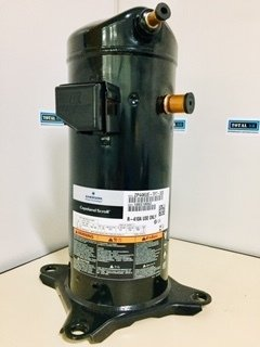 COMPRESSOR SCROLL COPELAND  48.000 Btus R410A  380/400V  3ph 60hz ZP44KUE - TF7-52E