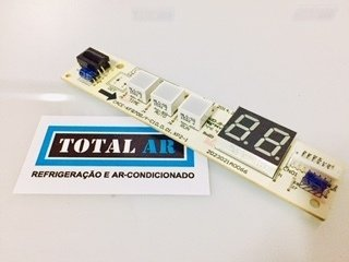 PLACA ELETRONICA  DO DISPLAY (L2013330A0290)